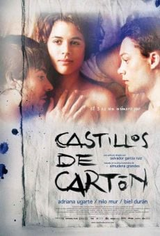 Castillos de cartón (aka 3some) on-line gratuito