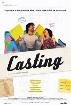 Watch Casting online stream
