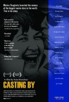 Casting By en ligne gratuit