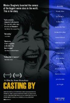 Casting By online kostenlos