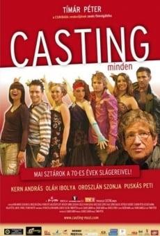 Ver película Casting Everything