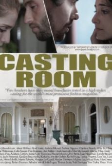 Watch Casting Room online stream