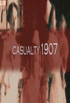 Casualty 1907 online kostenlos
