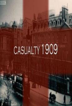 Ver película Casualty 1909