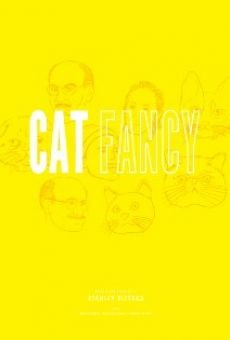 Película: Cat Fancy
