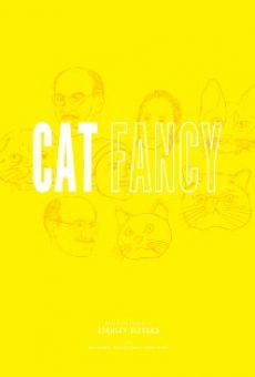 Ver película Cat Fancy
