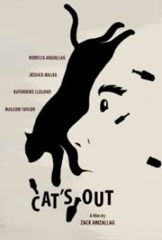 Película: Cat's Out