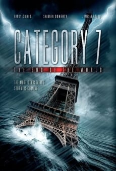 Ver película Categoría 7: El fin del mundo