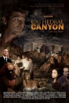 Ver película Cathedral Canyon