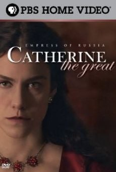 Ver película Catherine the Great