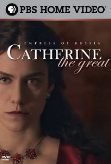 Película: Catherine the Great