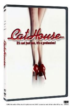 Cathouse 2: Back in the Saddle