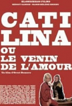 Ver película Catilina o El veneno del amor
