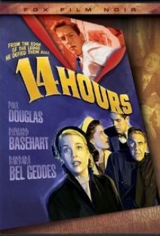 Ver película Catorce horas