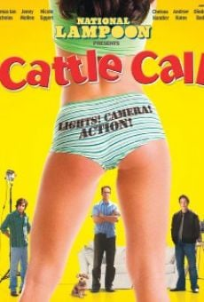 Película: Cattle Call