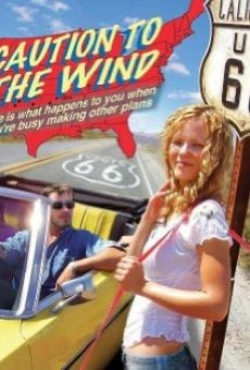 Película: Caution to the Wind