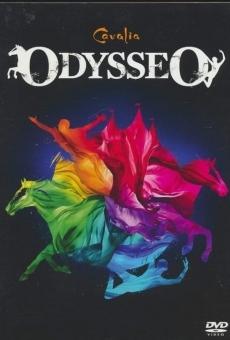 Ver película Cavalia Odysseo