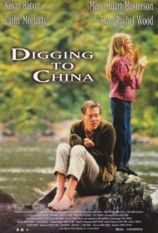 Película: Cavando hasta China