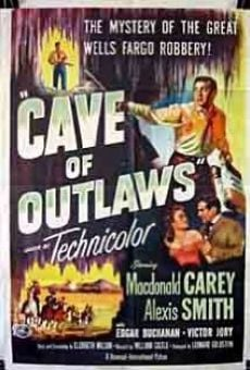 Cave of Outlaws Online Free