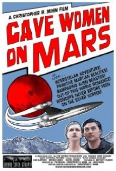 Cave Women on Mars online streaming