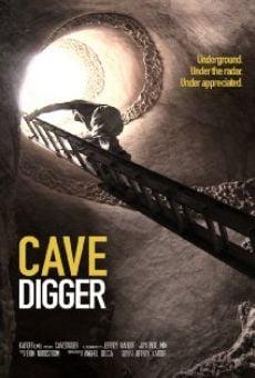 Ver película Cavedigger