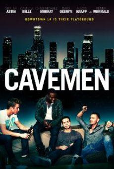 Película: Cavemen