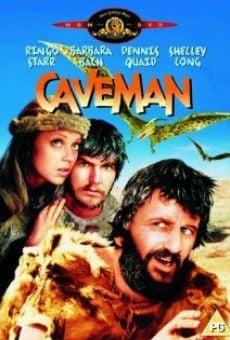 Ver película Cavernícola