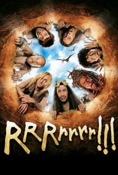 Ver película Caverrrrnícola!