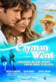 Cayman Went en ligne gratuit