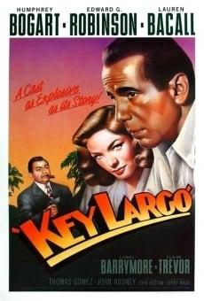Ver película Cayo Largo