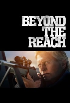 The Reach - Caccia all'uomo online streaming