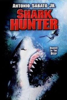 Ver película Cazador de tiburones