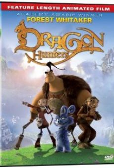 Ver película Cazadores de dragones