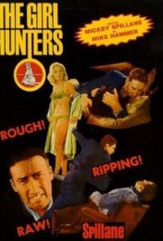 Ver película Cazadores de mujeres