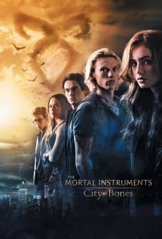 The Mortal Instruments: City of Bones gratis