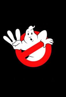 Ghostbusters III online