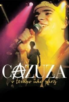Cazuza - O Tempo Não Pára on-line gratuito