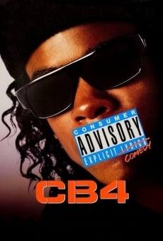 Ver película CB4: La película
