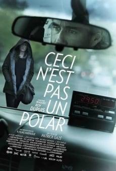Ver película Ceci n'est pas un polar
