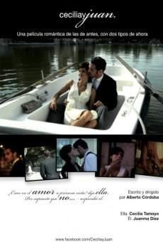 Cecilia y Juan