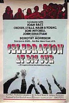 Ver película Celebration at Big Sur