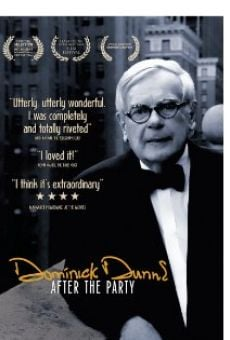 Celebrity: Dominick Dunne on-line gratuito