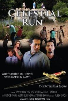 Ver película Celestial Run
