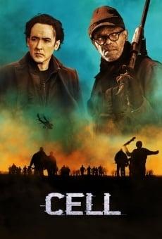 Ver película Cell