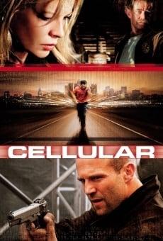 Ver película Cellular