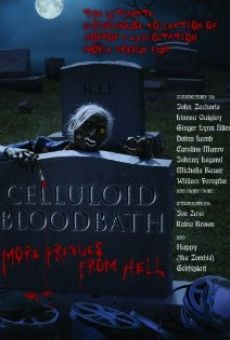Celluloid Bloodbath: More Prevues from Hell online free