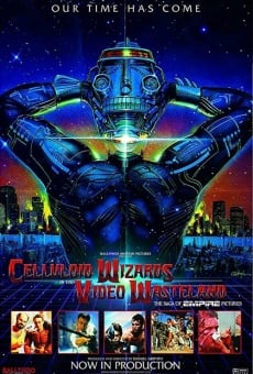 Celluloid Wizards in the Video Wasteland: The Saga of Empire Pictures on-line gratuito