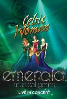 Ver película Celtic Woman: Emerald