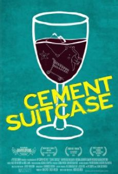 Ver película Cement Suitcase