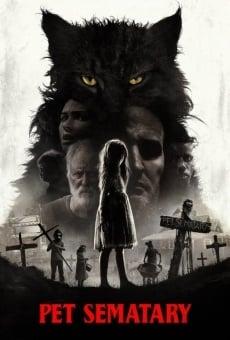 Ver película Cementerio de animales